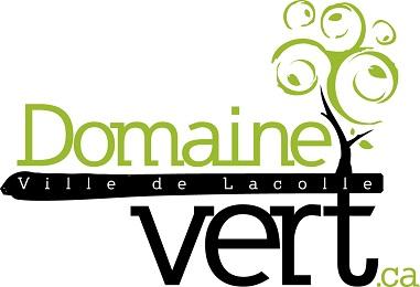 Domaine vert <br/>Ville de Lacolle